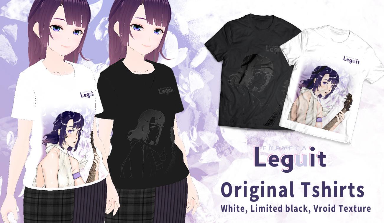 LeguitTshirt